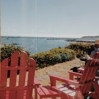 Photo taken at Sam's Chowder House by Kristen F. on 6/27/2013
