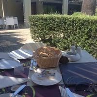Photo taken at Mediterranean Restaurant Sheraton by Homme C. on 8/27/2013