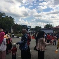 Photo taken at Universiti Malaysia Pahang (UMP) by DiangNorsyakirah on 11/19/2017