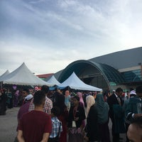 Photo taken at Universiti Malaysia Pahang (UMP) by DiangNorsyakirah on 11/18/2017