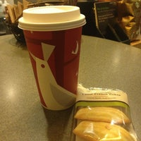 Photo taken at Starbucks by Rina on 12/28/2012
