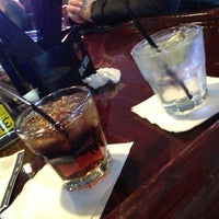 Photo taken at Chill Bar and Grill by Rina on 11/6/2012