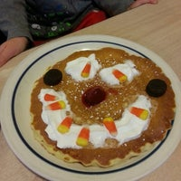Photo taken at IHOP by Charles F. on 10/31/2014