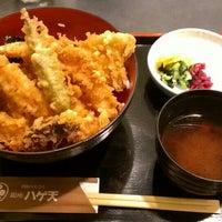 Photo taken at Ginza Hageten by 藍漸 紫. on 8/4/2015