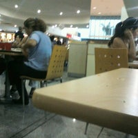 Photo taken at Food Court by Efra G. on 12/28/2012
