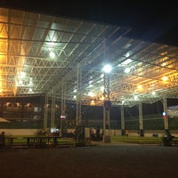 Photo taken at The Zalvo arena by ARS on 12/18/2012