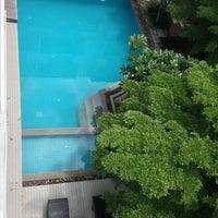 Photo taken at Patong Paradee Resort Phuket by A A. on 5/1/2013