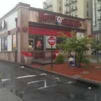 Photo taken at Wendy's by MarcAnthony P. on 5/19/2013