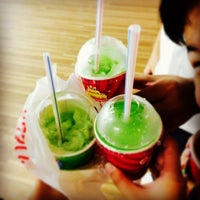 Photo taken at 7-Eleven by Sophia Y. on 7/22/2014