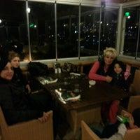 11/16/2013 tarihinde Ş E N G Ü L .ziyaretçi tarafından Bachçe Cafe'de çekilen fotoğraf