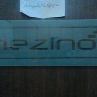 Photo taken at Mezino HQ by Ahsan C. on 9/21/2012
