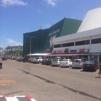 Foto tomada en Punta Shopping por Julio R. el 2/15/2015