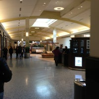 Photo taken at Green Acres Mall by Paul T. on 1/27/2013