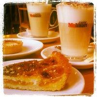 Снимок сделан в Boulangerie пользователем Alisa R. 11/22/2012