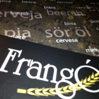 Foto tirada no(a) FrangÓ por Dani S. em 1/25/2013