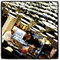 Photo taken at Restaurant Vandaag by Dani S. on 9/14/2013