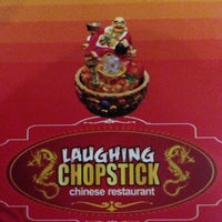 Photo taken at Laughing Chopstick by Sunaij P. on 8/18/2013