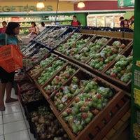 Photo taken at Ororama Supercenter by Mandino C. on 10/20/2012