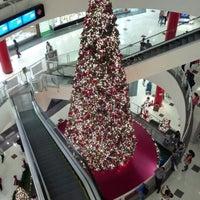 Foto tirada no(a) Shopping Metrô Boulevard Tatuapé por Gustavo Henrique B. em 12/23/2012