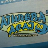 Photo taken at Natureba's Açaí by Patrick A. on 2/17/2013