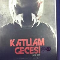 Foto tirada no(a) Avşar Sineması por S€£!N💅 em 10/19/2013