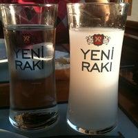10/6/2012 tarihinde Kaan A.ziyaretçi tarafından İsmet Baba Restaurant'de çekilen fotoğraf