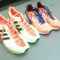 Photo taken at Adidas Outlet Store by Rafael F. on 2/27/2013