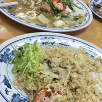 Photo taken at Fei Siong Seafood 肥雄美食.火锅.海鲜 by Pidog on 5/19/2016