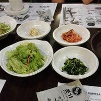 Photo taken at Bornga 본가 by Pidog on 4/9/2016