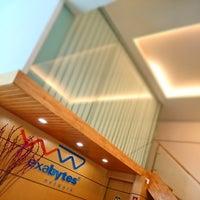 Photo taken at Exabytes® Network Sdn Bhd by Thomas Calvin on 7/19/2014