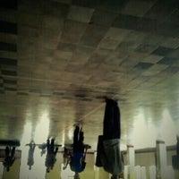 Photo taken at Wisma Budaya sma 7 purworejo by Gangsar H. on 12/14/2012