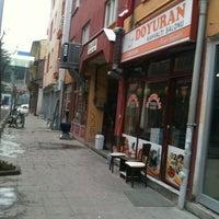 12/29/2012 tarihinde Nevzatziyaretçi tarafından Doyuran Kahvaltı Salonu'de çekilen fotoğraf
