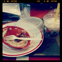 Photo taken at KFC by Putri R. on 2/2/2013