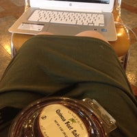 Photo taken at The Coffee Bean & Tea Leaf by Cody W. on 10/27/2014