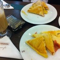 Photo taken at Havanna Café by marcio m. on 5/30/2013