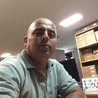 Photo taken at Savior Otomasyon by Devrim on 10/5/2015