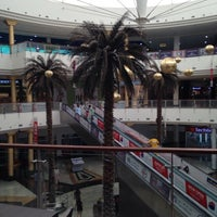 Photo taken at Madina Mall مدينة مول by Shahzad A. on 9/12/2014