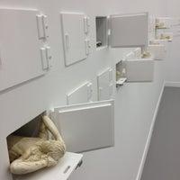 11/14/2012 tarihinde Gökçeziyaretçi tarafından ARTER - sanat için alan |space for art'de çekilen fotoğraf