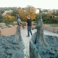 10/6/2012 tarihinde Noémi J.ziyaretçi tarafından Filozófusok kertje'de çekilen fotoğraf