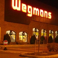Photo taken at Wegmans by Jeff Z. on 11/12/2012