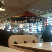 Photo taken at Ristorante Ikea by !Dimitri 🍻 🏛 A. on 12/22/2012