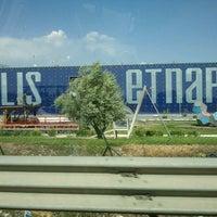 Foto scattata a Etnapolis da !Dimitri 🍻 🏛 A. il 9/24/2012