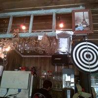 Photo taken at Analog Cafe by Lê K. on 6/28/2013