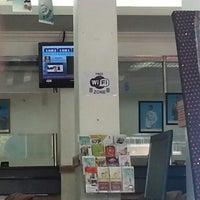 Photo taken at Bank Simpanan National by عزيزان ا. on 1/7/2013
