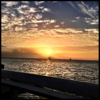 Photo taken at Key West by Chrystiano D. on 11/13/2012