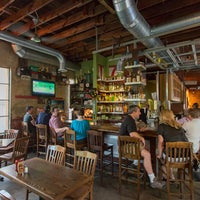 Photo taken at Universal Joint by Creative Loafing Atlanta on 5/14/2015