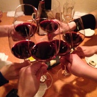Photo taken at Natural Wine Table Organic+ by niena on 12/30/2013