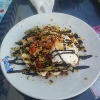 7/8/2013 tarihinde Roleda A.ziyaretçi tarafından Bitez Dondurma'de çekilen fotoğraf