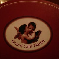Photo taken at Grand Café Planie by Ol S. on 4/10/2013