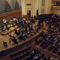 Снимок сделан в Армянский театр оперы и балета им. Спендиарова пользователем Armen Mober S. 10/4/2012